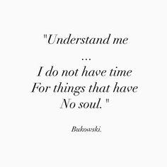 no-soul