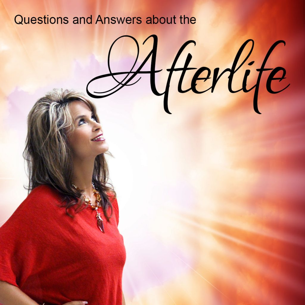 Q&A about the Afterlife